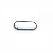 Botao Externo Menu Home Samsung A5 A500 Branco