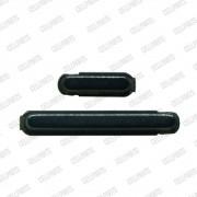 Botão Externo Power + Volume Sony Xperia Z1 Preto