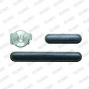 Botão Externo Power + Voume e Camera Sony Xperia Z3 Preta