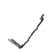 Cabo Flex Asus Zenfone 2 Laser Ze500KL Conector Carga e Microfone