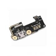 Cabo Flex Asus Zenfone 5 Lite A502 Conector Carga e Microfone