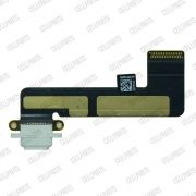 Cabo Flex iPad Mini Conector Carga Branco