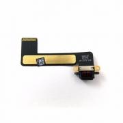 Cabo Flex iPad Mini Conector Carga Preto