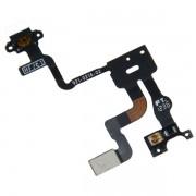 Cabo Flex iPhone 4S A1431 A1387 Botão Power e Sensor de Proximidade