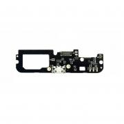 Cabo Flex Lenovo K5 Note A7020 Conector Carga/ Microfone