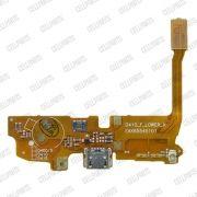 Cabo Flex LG D410 L90 Conector Carga e Microfone