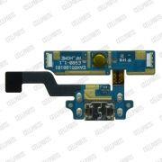 Cabo Flex LG Optimus G Pro E989 E980 Botão Home Conector Carga