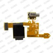 Cabo Flex Nokia Lumia 730 735 Conector Fone P2