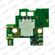 Cabo Flex Nokia Lumia 930 Placa Sim Card Reader