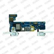 Cabo Flex Samsung E500 E5 Conector Carga Versão F