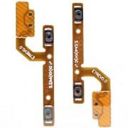 Cabo Flex Samsung E500 E5 / E700 E7 Botão Volume