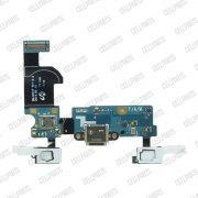 Cabo Flex Samsung G800 S5 Mini Conector Carga