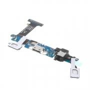 Cabo Flex Samsung G920 S6 Conector Carga Versão F