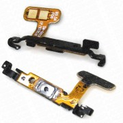 Cabo Flex Samsung G925 S6 Edge Botão Power