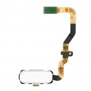 Cabo Flex Samsung G930 S7 Menu Home Branco