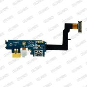 Cabo Flex Samsung I9100 S2 Conector Carga