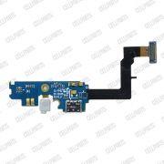 Cabo Flex Samsung i9100 S2 Conector Carga Original Usado