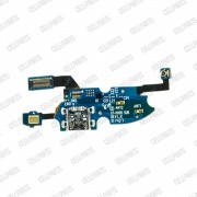 Cabo Flex Samsung i9190 i9192 i9195 S4 Mini Conector Carga