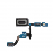 Cabo Flex Samsung N920 Note 5 Alto Falante + Sensor Proximidade