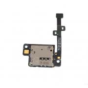 Cabo Flex Samsung Note 8 N5100 N5110 Leitor Sim Card