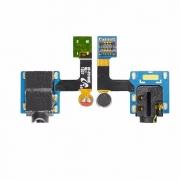 Cabo Flex Samsung P3100 Microfone / Conector Fone P2