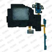 Cabo Flex Samsung P600 P601 P603 P605 Botão Power Volume Conector P2 e Campainha