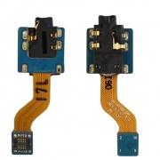 Cabo Flex Samsung P7500 P7510 Conector Fone P2