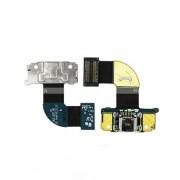 Cabo Flex Samsung T320 Tab Pro 8.4 Conector Carga
