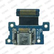 Cabo Flex Samsung T700 Conector Carga