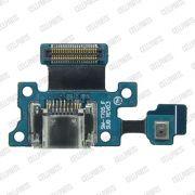 Cabo Flex Samsung T705 Tab 8.4 Conector Carga
