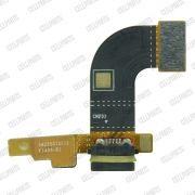 Cabo Flex Sony Xperia M5 E5606 E5643 Conector Carga e Microfone