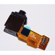 Cabo Flex Sony Xperia M5 E5606 E5643 Conector Fone P2
