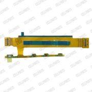 Cabo Flex Sony Xperia T3 D5103 D5102 D5106 Botão Power Volume