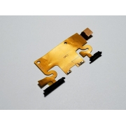 Cabo Flex Sony Xperia Z1 C6903 C6906 C6943 Carregador Magnético