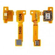 Cabo Flex Sony Xperia Z1 C6903 C6906 C6943 Microfone