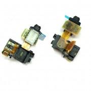 Cabo Flex Sony Xperia Z3 D6633 D6653 D6643 Fone P2 / Microfone / Sensor Proximidade