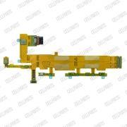 Cabo Flex Sony Xperia Z4 / Z3+ Versao 4G Conector Carga Volume e Power