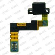 Cabo Flex Sony Xperia Z5 E6603 E6633 E6683 Microfone