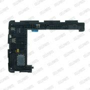 Campainha + Antena LG H630 G4 Stylus Alto Falante com Moldura