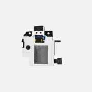 Campainha Samsung Grand Duos i9082 Alto Falante com Moldura