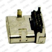 Conector Carga Blu A3 A5 A7