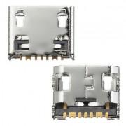 Conector Carga Samsung E2202 S3332 S3802 S5283B S6810 S6812 S7390 S7392 G130M