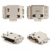 Conector Carga Samsung i9000 I9003 S5600 S5830 S8000 i9220 S8300 N7000