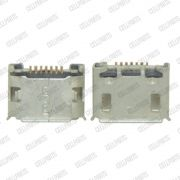 Conector Carga Samsung i5500 S5600 S3650 S5233 S3600