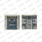 Conector Carga Samsung Tab 3 T211 T210 P3200 i9200