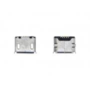 Conector Carga Tablet 8600 Universal