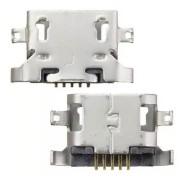 Conector de Carga Motorola Moto G5 XT1672
