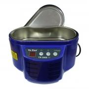 Cuba Ultrassom para Banho Quimico Yaxun 3060 220V