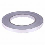 Fita Adesiva de Alumínio 10mm 30m