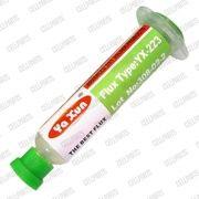 Fluxo de Solda Yaxun YX-223 com Tubo Aplicador 10ml